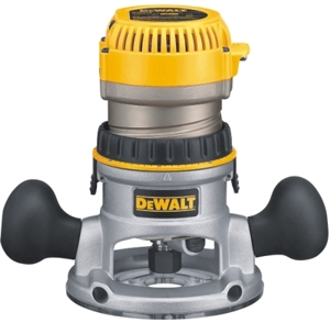 Dewalt 618 dw618pk router kit dw618 fixed base greentooth Images
