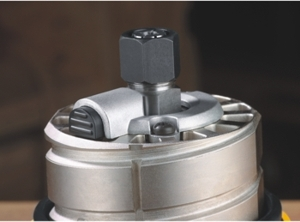 DW618 Spindle Lock