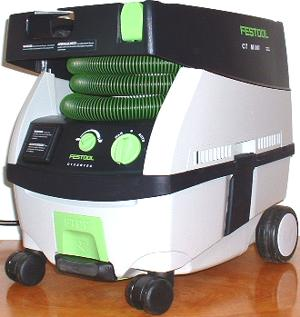 Festool CT Mini