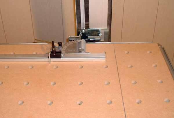 Festool Mft Multifunction Table