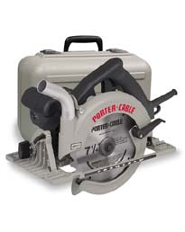 Porter cable 743 circular saw review i have a dewalt 364 that i have used and abused for a number of years it is a great saw best circular saw i had ever owned greentooth Choice Image