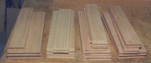 How To Make Rail And Stile Cabinet Doors
