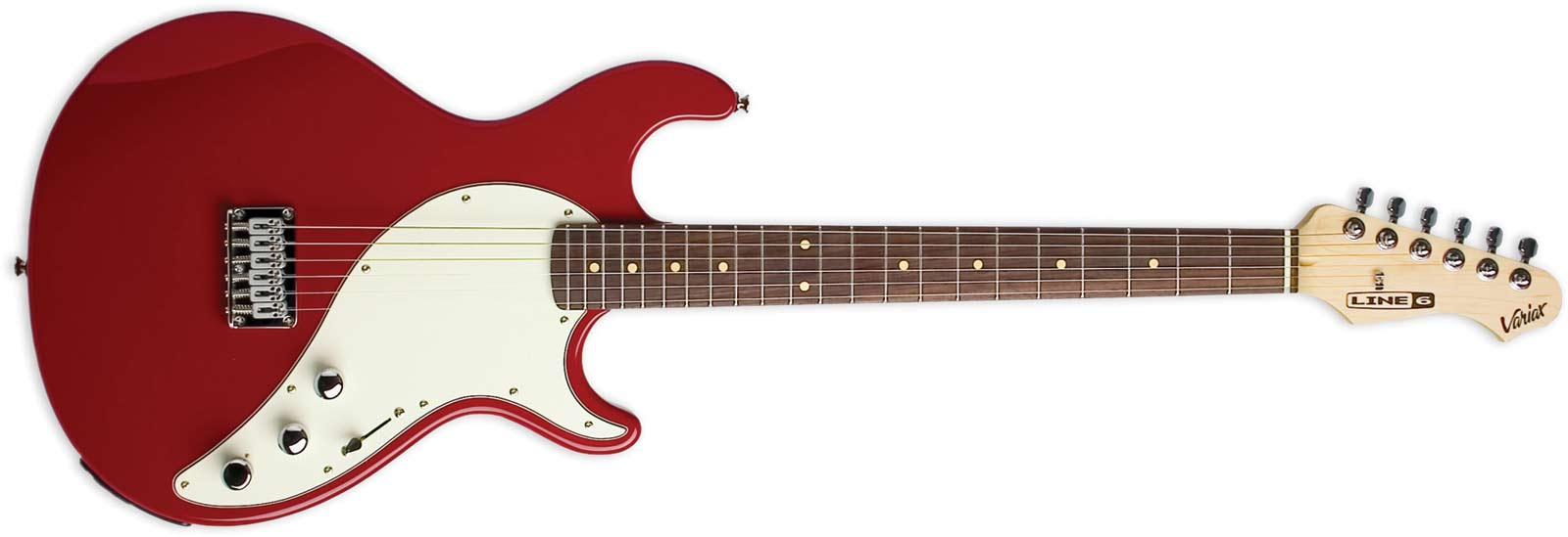 Guitar Giveaway! Win a Line 6 James Tyler Variax Guitar